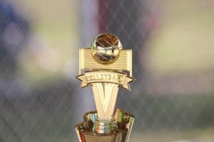 High School Trophy
