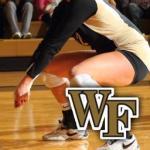 wf volleyball