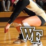 wf volleyball